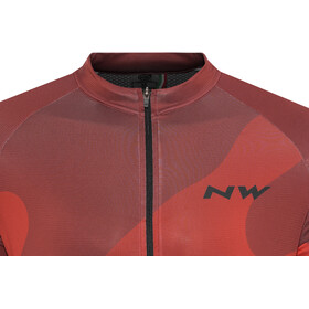 Northwave Blade 4 SS Jersey Herren orange